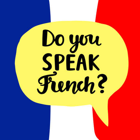 polyglot: Do you speak French