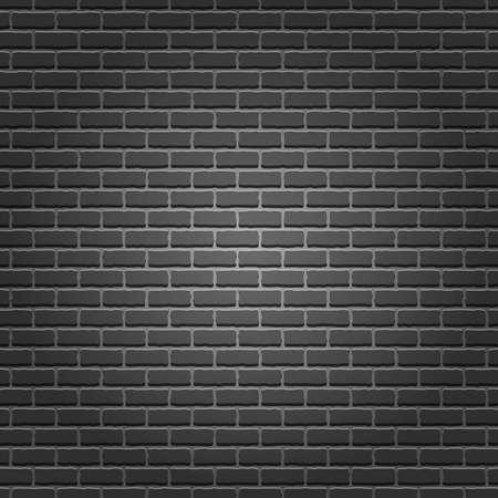 추상 벽돌 벽 텍스쳐 배경 일러스트