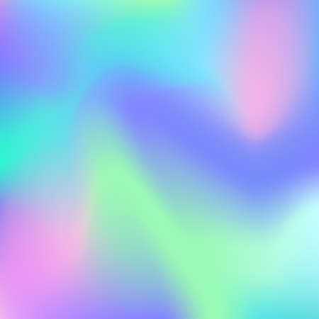 Holographic abstract background 版權商用圖片 - 81799231