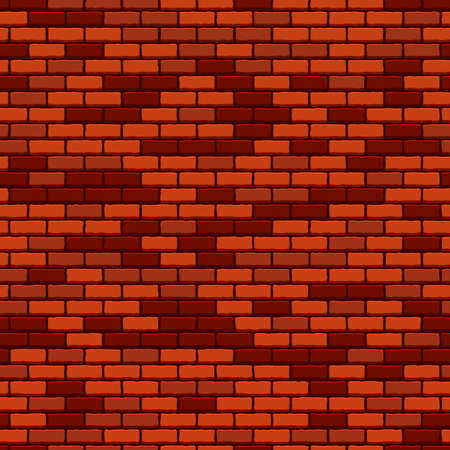 Brick wall seamless pattern Stock fotó - 82028080