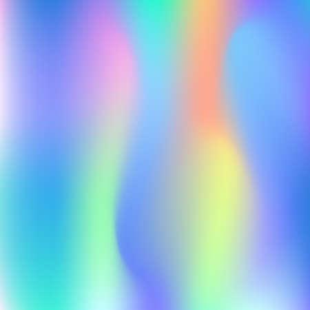 Holografische abstracte achtergrond
