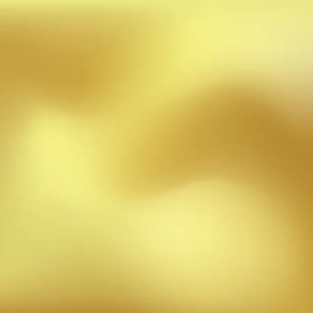 Vector gold gradient texture Illustration