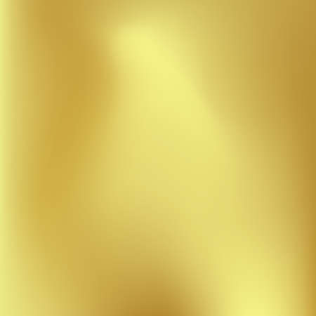 Vector gold gradient texture Stock Vector - 88175167