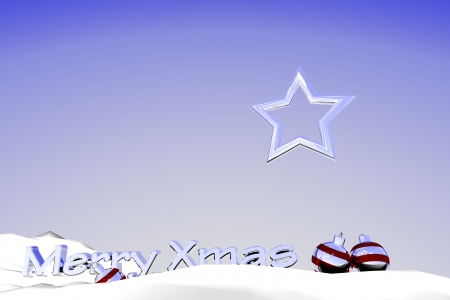 Merry xmas Greetings photo