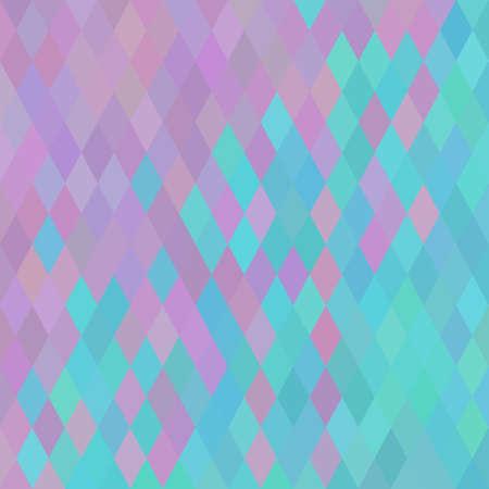 fondo geometrico: Fondo geom�trico. Ilustraci�n vectorial. Vectores