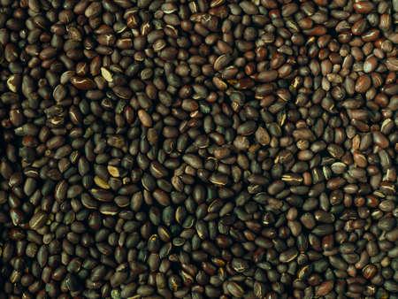 closeup of redskin roasted peanuts