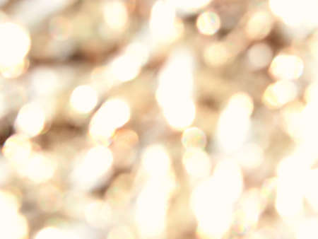 Holiday bokeh golden lights background. Festive backdrop. Design for your ad, poster, banner
