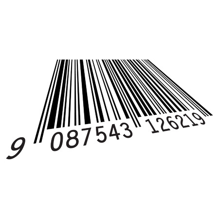Barcode image Vector