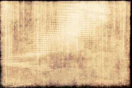 Grunge old paper texture, background Stock Photo - 12273514