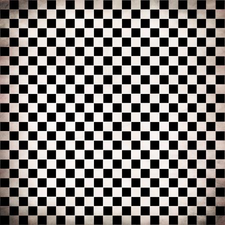 checker board: Ilustraci�n del grunge inspector bordo, fondo abstracto. Foto de archivo