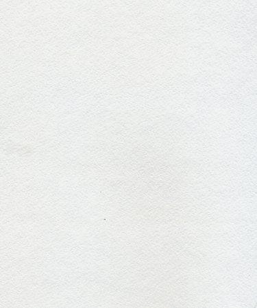 Papel de acuarela blanco con mucha textura como fondo.