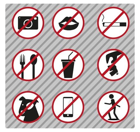 記号、標識、声などペットなどないです。  イラスト・ベクター素材