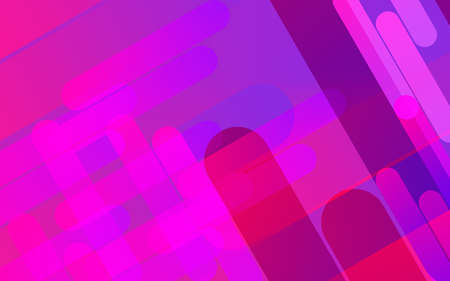 Modern proton purple and plastic pink stylish trendy background with deep gradients and vibrant colors. Futuristic simplistic design ideal for letterheads, business cards and posters.