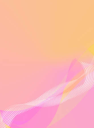 Graphic, wallpaper for your smartfon. Mesh, modern interface of mobile phone. Multicolored gradient for screen background.