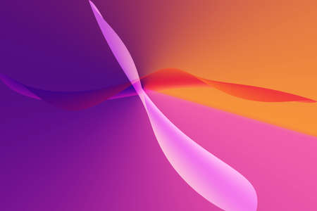 Graphic wallpaper for your smartfon. Mesh modern interface of mobile phone. Multicolored gradient for screen background.