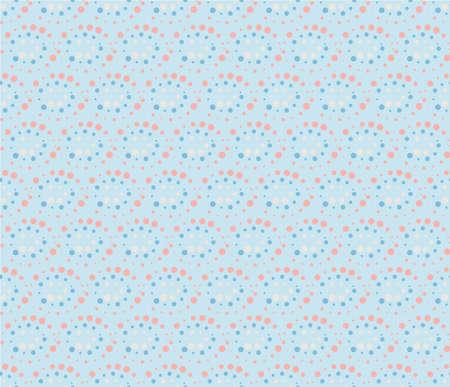 dot pattern seamless background