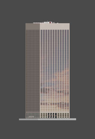 ファースト マーケット タワー, サンフランシスコ