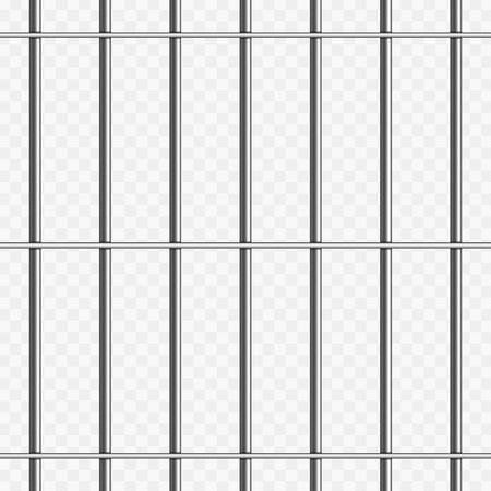 교도소는 투명합니다. 스톡 콘텐츠 - 92758069