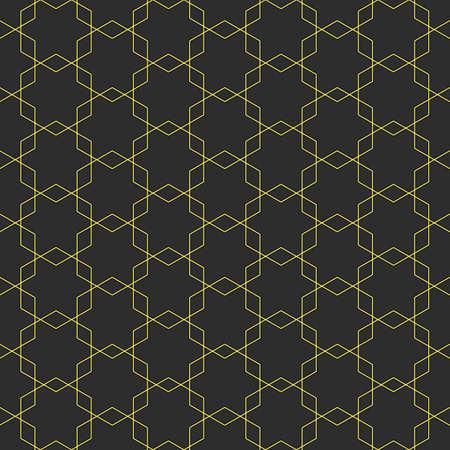 Gold hexagon background. Фото со стока - 159567499