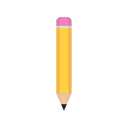 Pencil write icon. Ilustração