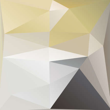 Triangle colorful mosaic backdrop.