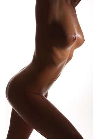 Schön nackt ist Nackt, jung