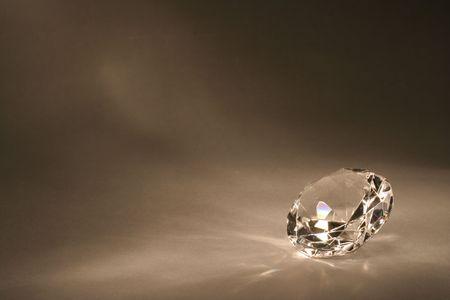imitation: Imitation of the diamond