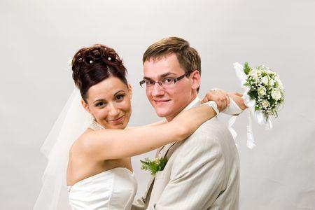 weddingrings: Married.