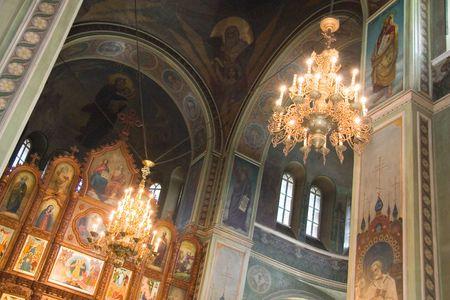 babylonian: La Iglesia. El Rite de la ceremonia de la boda.