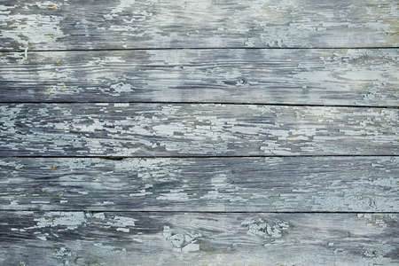 gray painted color blank Board panel wood wall texture, old vintage style grunge with cracked surface background for your text, decoration or advertising template, retro art.
