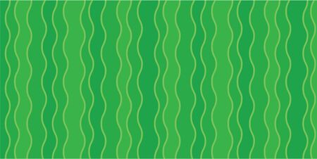 green wallpaper Ilustração