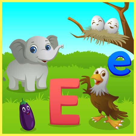 alphabet learning for kids Banco de Imagens - 152524852
