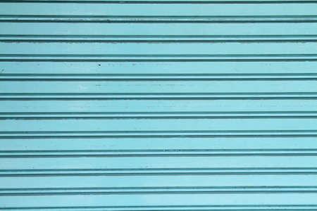 metal roller shutter door Stock Photo - 11166878