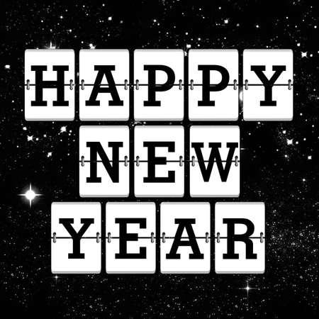 New Year Celebration photo