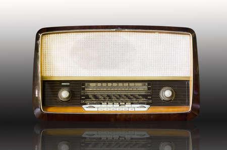 shortwave: retro radio