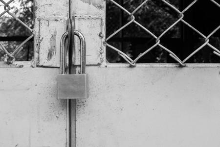 door knob: Hand is unlocking the door factory