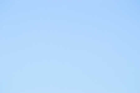 is cloudless: Cloudless sky