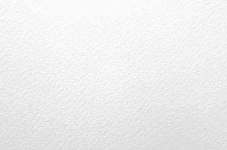White watercolor paper vector texture  Blank page
