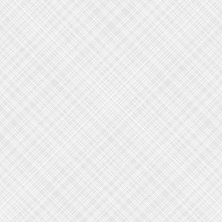 Vector naadloze grijs patroon met kruis lijnen Stock Illustratie