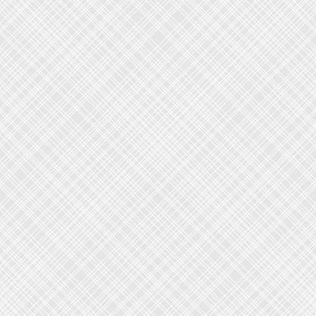 Vector seamless gray pattern with cross lines Ilustração