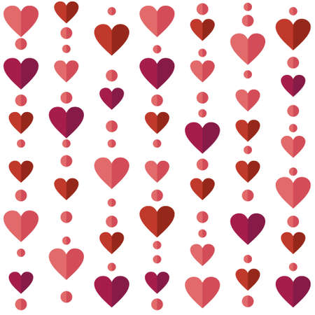 8,280 Colored Hearts Cliparts, Stock Vector And Royalty Free ...