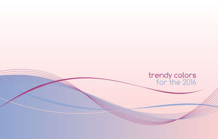 quarz: Abstract background in trendy colors for the 2016 serenity and rose quarz