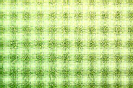Vector green dotted halftone background 矢量图像