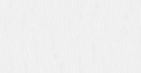 Light wooden texture. Vector grain wood background