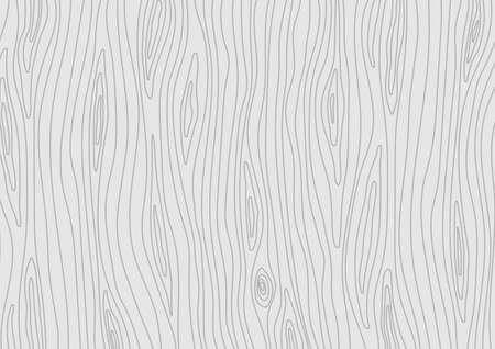 Wooden light grey texture. Vector wood background Zdjęcie Seryjne - 88088080