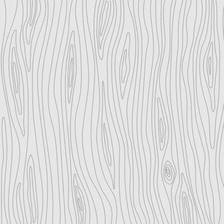 나무 질감 배경입니다. 벡터 밝은 회색 배경