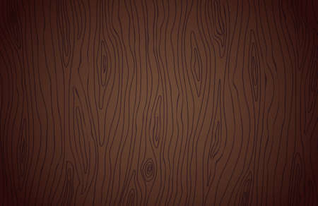 Dark wenge wood texture. Vector background Zdjęcie Seryjne - 109281747