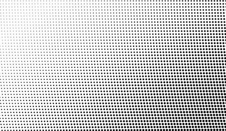Vector halftone background. Abstract dotted gradient backdrop. Texture for templates, wallpaper, banner design