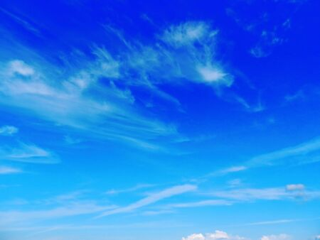 sky and clouds Stock Photo - 13995759