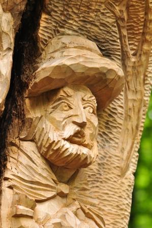 cepelia: handicraft Stock Photo